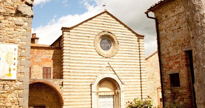 Casa Vacanze I Girasoli - Itineraries